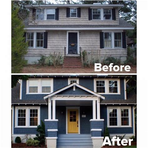 amazing house renovations amazing before after house renovations laughtard