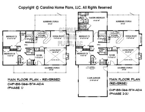 expandable floor plans small expandable house plan bs 1266 1574 ad sq ft small