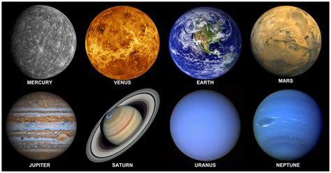 Planet Neptunus Dan Penjelasannya by Mari Kenali Keunikan Planet Planet Tata Surya Ini Amar