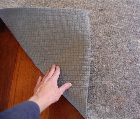 safavieh deluxe ultra rug pad for hardwood floor walmart com