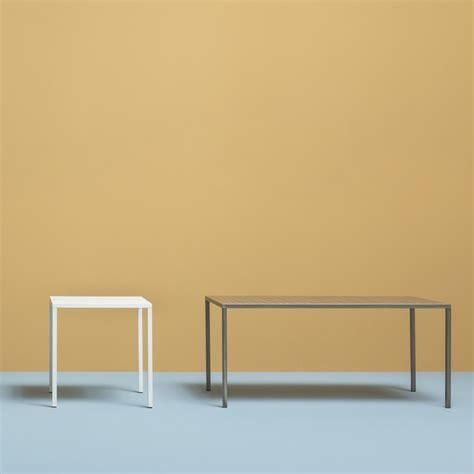 Stahl Lackieren Farbe by Fabbrico Designer Tisch Pedrali Aus Metall In