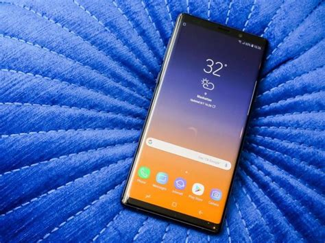 3 samsung note 9 samsung galaxy note 9 review big battery and superb s pen experience power productivity review