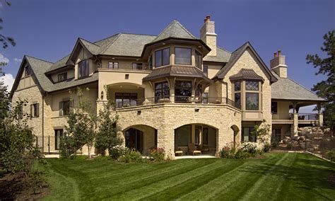 castle home builders home design