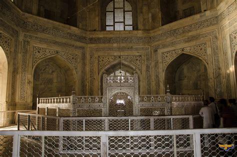 Taj Mahal Palace In Agra Thousand Wonders Taj Mahal Interior Design