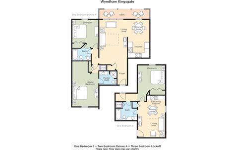 wyndham kingsgate floor plan club wyndham wyndham kingsgate