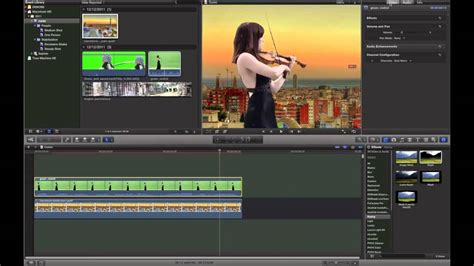 final cut pro chroma key avanzado sobre final cut pro x chroma key youtube