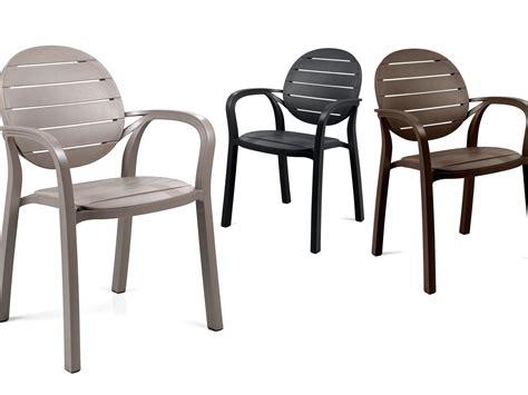 palma sedie sedia per esterni palma nardi