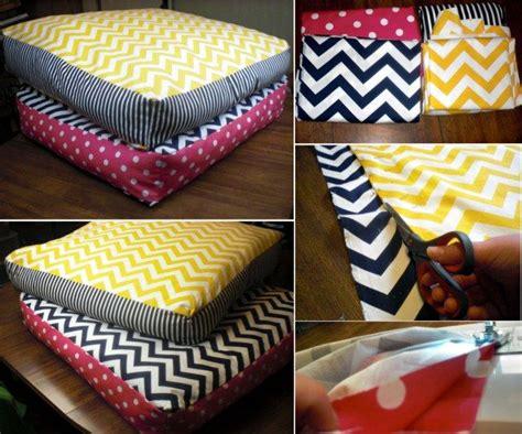 17 best ideas about floor pillows on