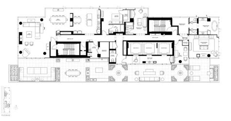 lifetime fitness floor plan previewing the spacious penthouse suite at lifetime s the