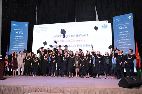 Mba Of Hawaii by Csc Việt Nam