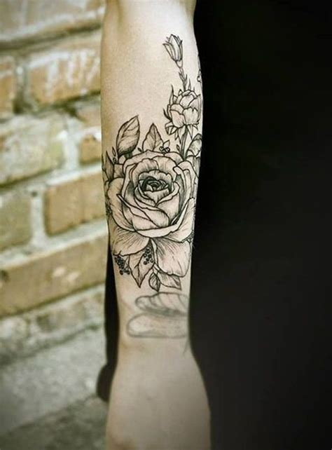 delicate tattoo inspiration 91 gorgeous yet delicate flower tattoo designs for your