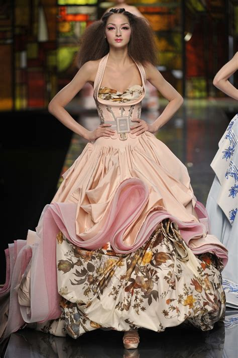 Couture Extravaganza by Luxussilk