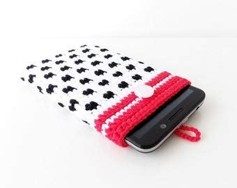 Pouch Iphone 6 6s Maroon lumia 1520 etsy