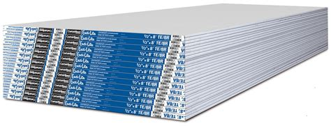 easi lite gypsum board is up to 30 lighter than standard