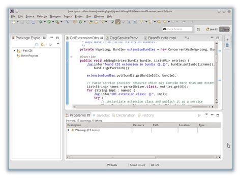 theme editor for java around the world in java 2012