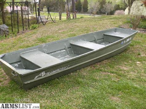12 aluminum boat armslist for sale trade 12 aluminum john boat