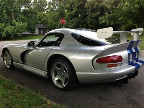 electric and cars manual 1998 dodge viper seat position control find used 1998 dodge viper gts coupe 2 door 8 0l in antioch tennessee united states for us
