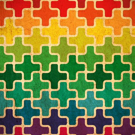 colorful pattern pattern inspiration in color