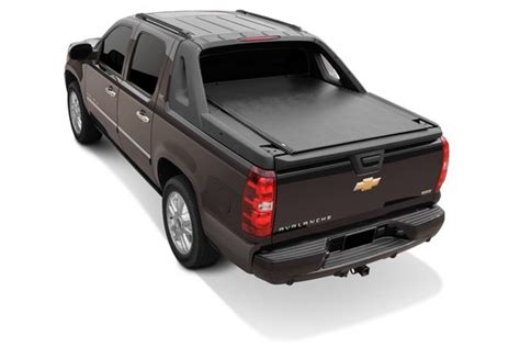 avalanche bed cover truxedo 174 561109 chevy avalanche 2002 2013 light gray lo