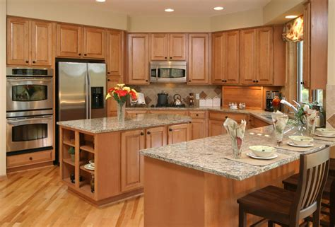 u shaped kitchen layouts with island g shaped kitchen layout