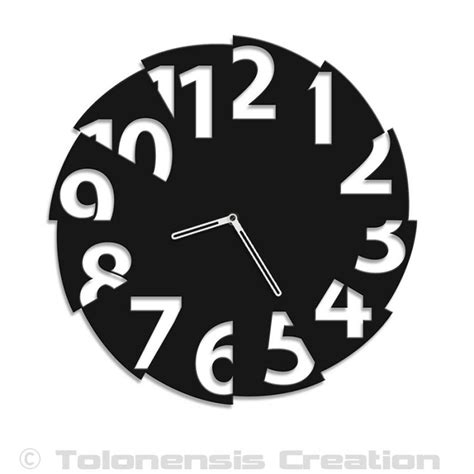 creative wall clock clock designs gorgeous graphic design clock design broken time