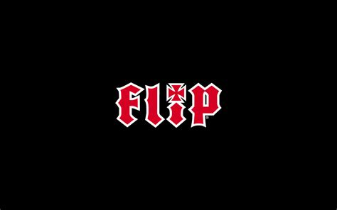 Flip For Iphone Skateboard skate logo wallpaper wallpapersafari