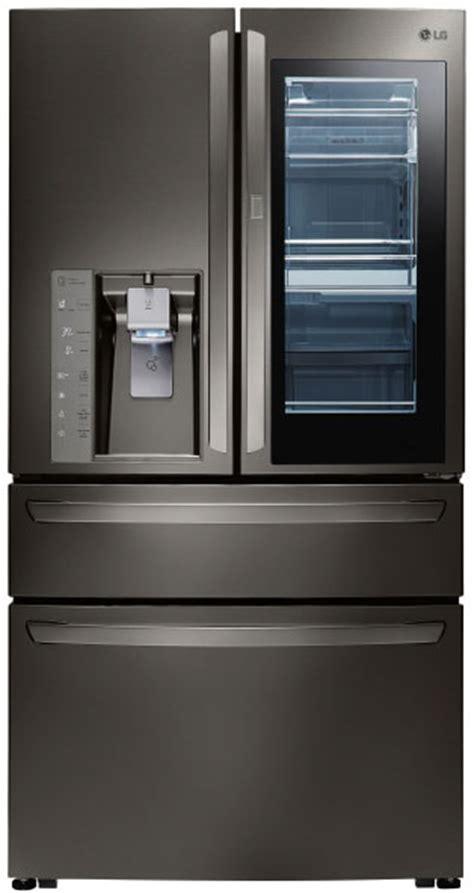 samsung vs lg refrigerators door samsung family hub vs lg instaview refrigerators reviews