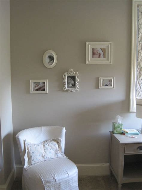 gray and baby s nursery grey walls warm and colors