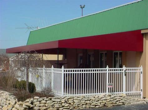 fence awning awnings in miami tropical awning of fences in miami