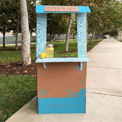 diy lemonade stand 629 best craft table images on festive free