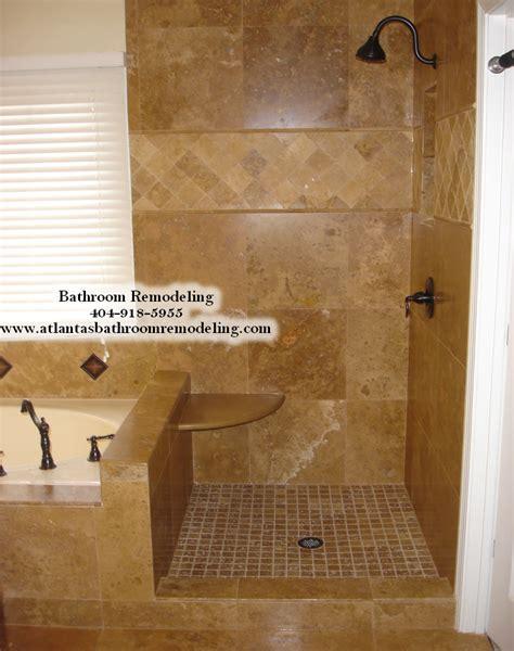 remodeling bathroom shower ideas alpharetta ga shower tile installers tile installation