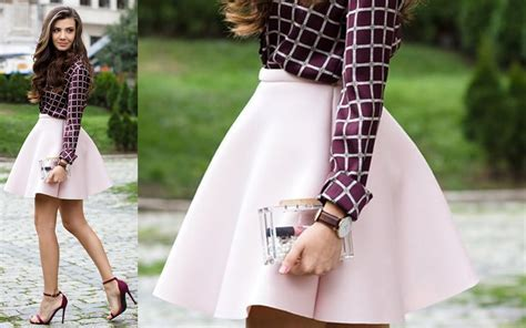 imagenes de outfits otoño 2015 tendencias outfits primavera 2015 the best spring