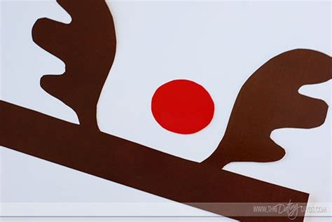 free printable movable reindeer 51 best reindeer christmas red green images on
