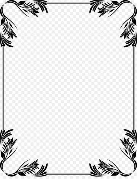 Library of corel x7 banner black and white stock png files