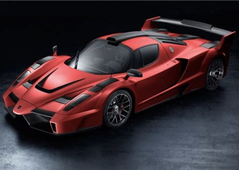 gemballa mig u1 gemballa mig u1 modified ferrari enzo super car
