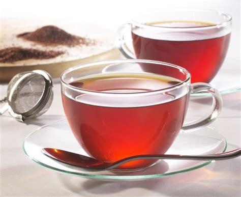 Minuman Di Coffee Bean And Tea Leaf teh rooibos coffee bean tea leaf