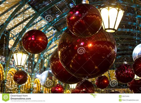 christmas decorations royalty free stock photo image