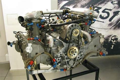Porsche 8 Zylinder Boxer by Porsche 16 Cylinder Engine Porsche Free Engine Image For