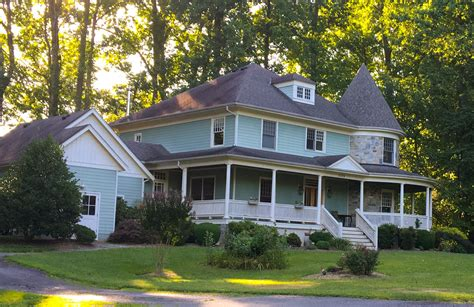 new victorian style homes is there nothing new in new construction