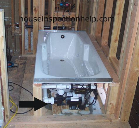 bathtub framing spa bathtub wood framing