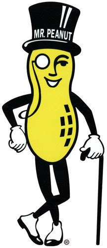 Mr peanut s new look planters went old school the new york times