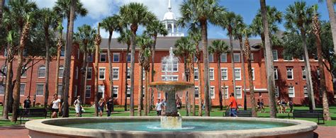 Executive Mba Of South Florida by Cohort 8 Visits Deland Cus Stetson Executive Mba