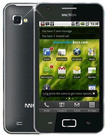 Hp Nokia Layar Sentuh Di Bawah 1 Jutaan micxon ix9 hp layar sentuh 4 inci harga di bawah sejuta review hp terbaru