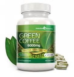 Coffe Green raspberry ketone plus 60 capsules as seen on tv in