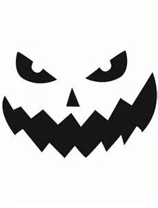 Scary printable pumpkin carving stencils pumpkin carving templates