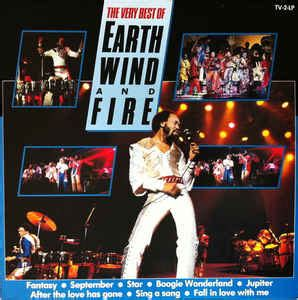 the best of earth wind earth wind and the best of earth wind and