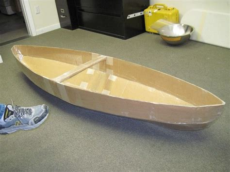 como hacer un bote en whatever floats your boat how to make a cardboard boat for kids how to make a