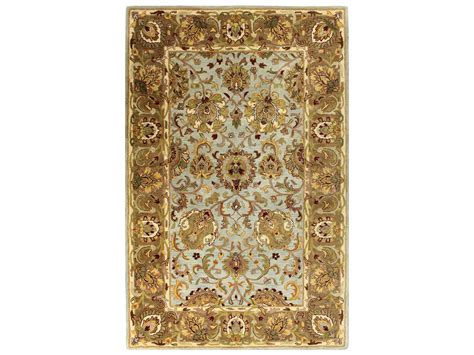the wilshire collection rugs bashian rugs wilshire rectangular light blue area rug r128 lbl hg117
