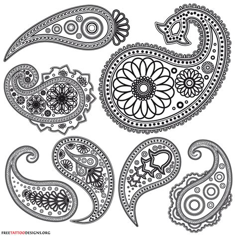 henna temporary tattoo stencils henna tattoos mehndi designs