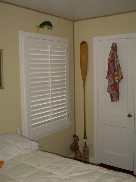 interior window insulation insulate with interior shutters